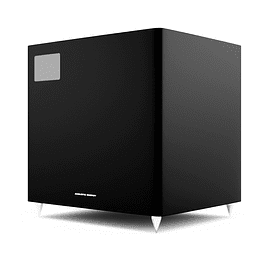 Subwoofer Acoustic Energy AE108 Black