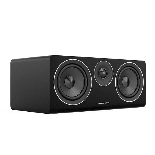 Central Acoustic Energy AE107 Black