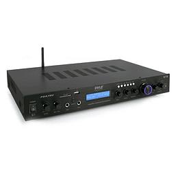 Home Theather 5.1 Pyle PDA7BU 200 watts RMS, Bluetooth