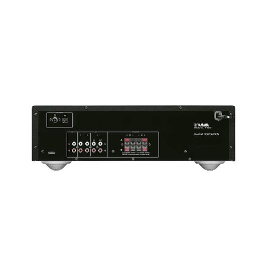 RECEIVER STEREO YAMAHA R-S202 BT  110V Incluye Transformador
