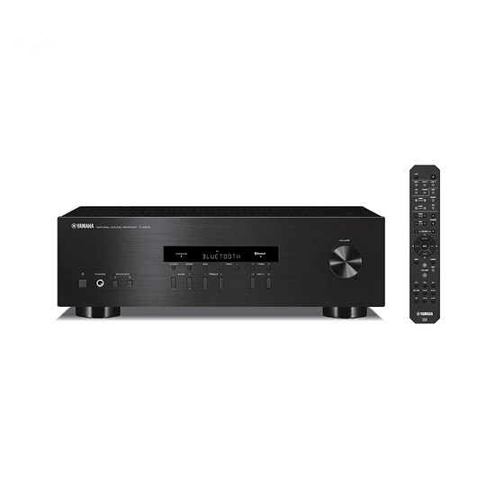 RECEIVER STEREO YAMAHA R-S202 BT   DISPONIBLE