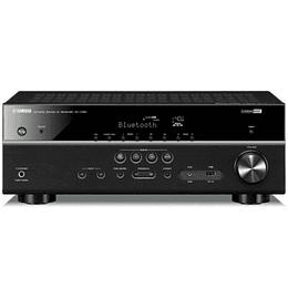 Receiver Yamaha Rx-v385 5.1-channel 4k Ultra HD AV      EN CAMINO 27.02