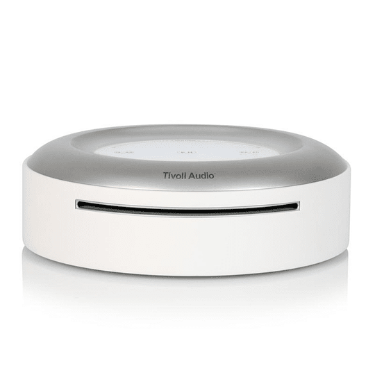 CD player Tivoli  WI-FI  /  WIRELESS