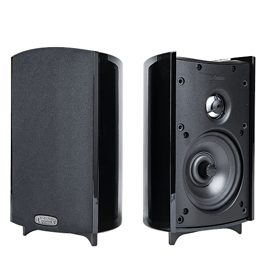 Parlantes Home Theather Definitive Technology