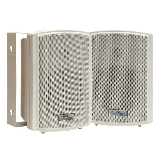Parlantes Interior-Exterior Pyle PDWR5T