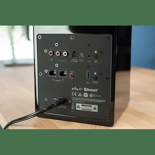 Parlantes Prime Wireless SVS Activos (PAR)