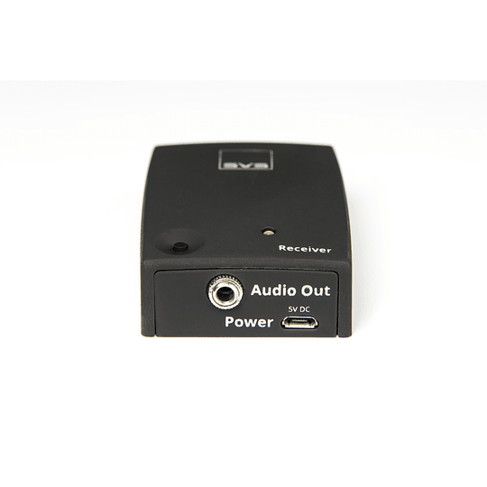 Adaptador de audio inalámbrico SoundPath SVS