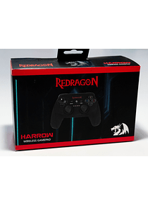 Gamepad Redragon HARROW
