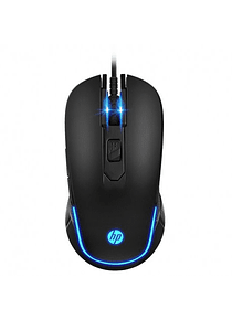 Mouse HP M200