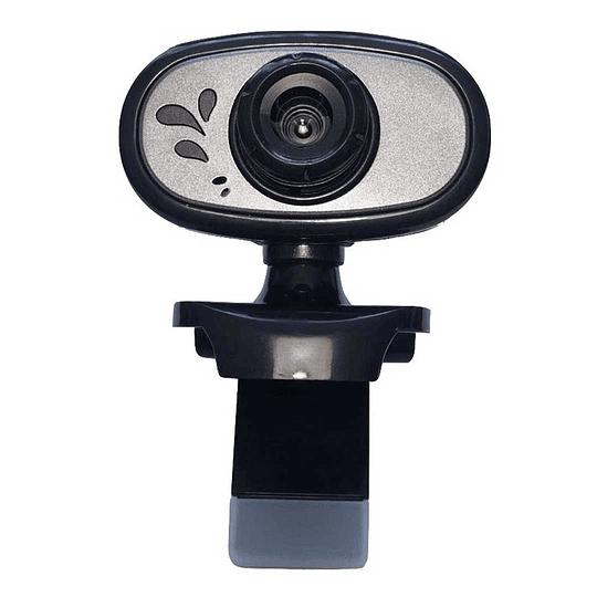 Webcam / Camara Web Usb 480p
