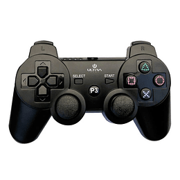 Joystick Play 3 Inalambrico Dual Shock