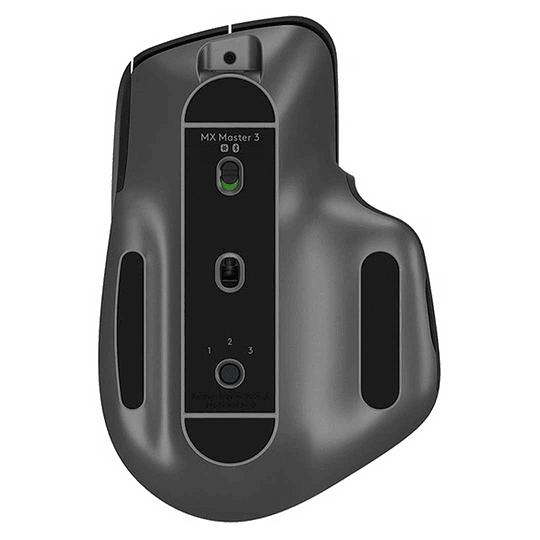 Mouse Inalámbrico MX Master 3