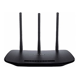 Router Inalámbrico Tl-WR940N 450 MPBS
