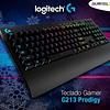 Teclado Gamer Logitech G213 Prodigy Rgb Español Electromundo