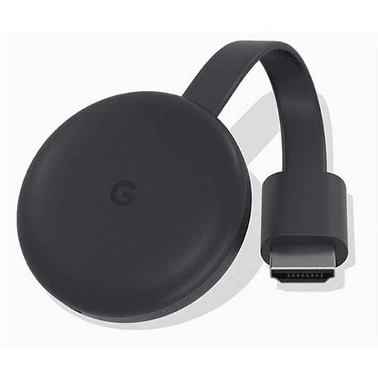 Google Chromecast 3 Tercera Generación