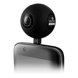 Cámara 360 Grados Para Android