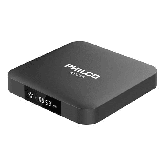 Android Tv Box Philco Atv10 Android 8.1