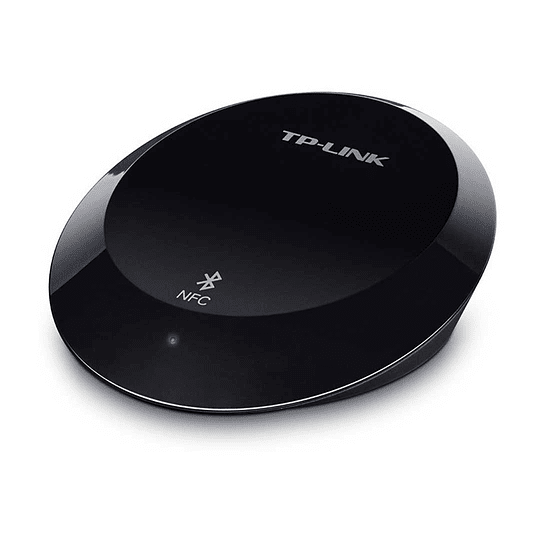 Receptor Audio Bluetooth Y Nfc Tp-link Ha100