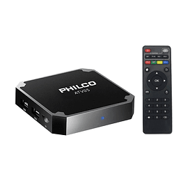 Smart Tv Box Philco ATV05 1gb/8gb Android 9.0