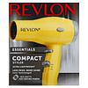 Secador De Pelo Revlon Essentials