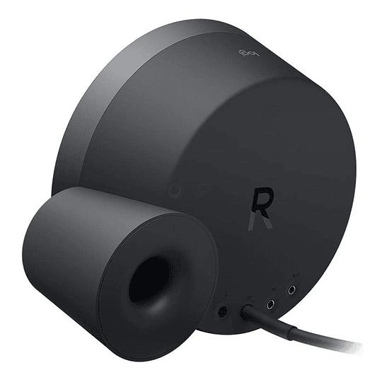 Parlantes Bluetooth Logitech MX Sound
