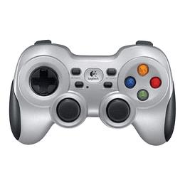 Control Joystick Inalámbrico Logitech F710