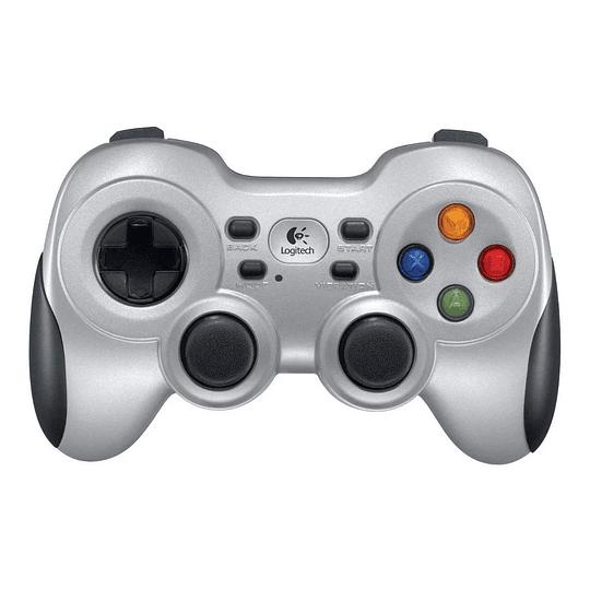 Control Gamer Logitech F710