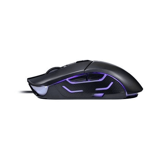 Mouse Gamer USB HP G260