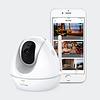 Camara Wi-Fi Rotatoria con visión Nocturna NC450