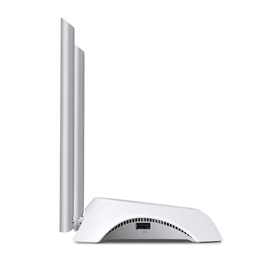Router Inalámbrico N 3G/4G TP-Link TL-MR3420