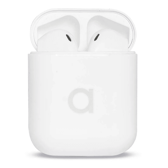 Audifono Bluetooth Earpods Audiolab