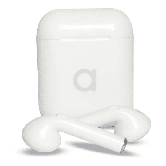 Audifono Bluetooth Earpods Audiolab