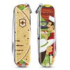 Navaja Victorinox Classic Limited Edition Mexico