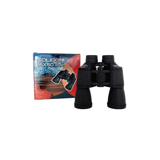Binocular Soligor 16x50 Savage
