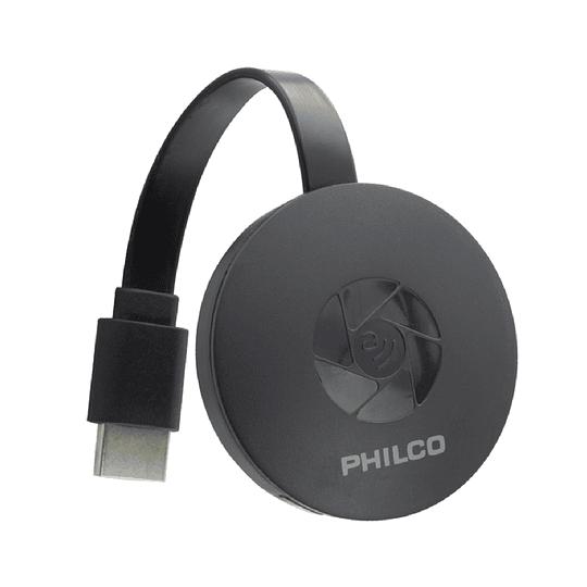 Reproductor Philco Miracast TV- HDMI WIFI
