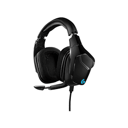 Audifono Gamer Logitech G635 7.1 Lightsync