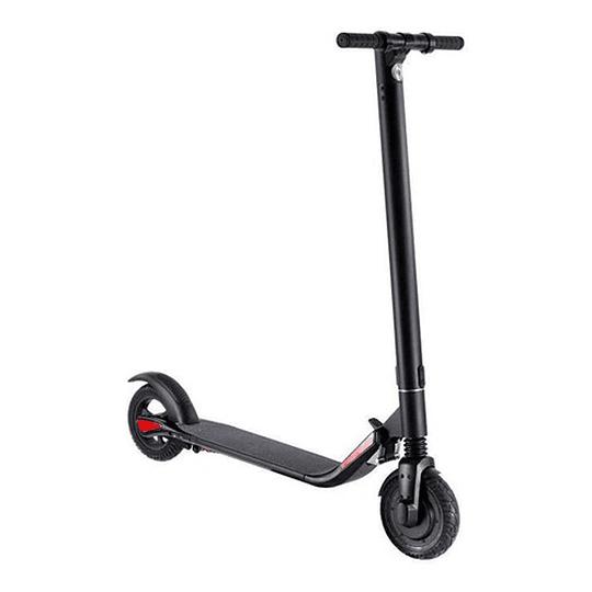 Scooter Eléctrico Digitrak 25KM Negro