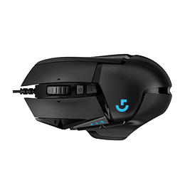 Mouse Gamer Logitech G502 Hero 16.000 Dpi