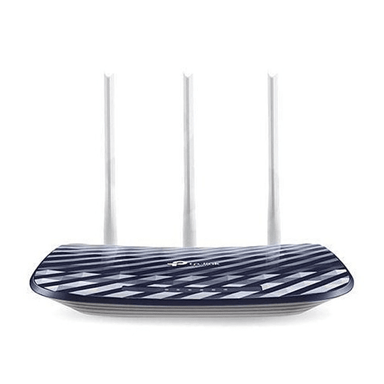 Router Dual Band Wifi Ac750 Archer C20 Tp-link