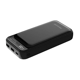 Power Bank Philco 20000mah-qc20k