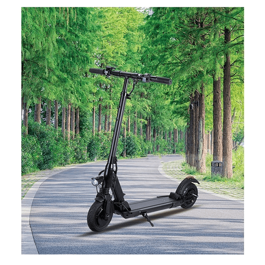 Scooter Electrico Njoytech 8'' / Lcd / 3 Velocidades