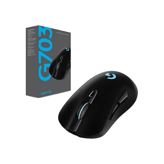 Mouse Gamer Inalambrico Logitech G703 Lightspeed