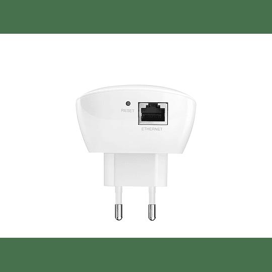 Extensor de Rango WifI N 300 Mbps TP-Link TL-WA850RE