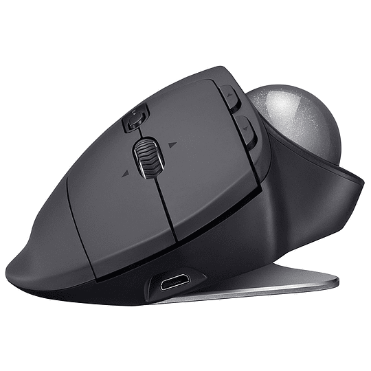 Mouse Inalámbrico Logitech MX Ergo Advanced Trackball