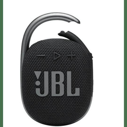 Parlante JBL Clip 4 Bluetooth - ElectroMundo