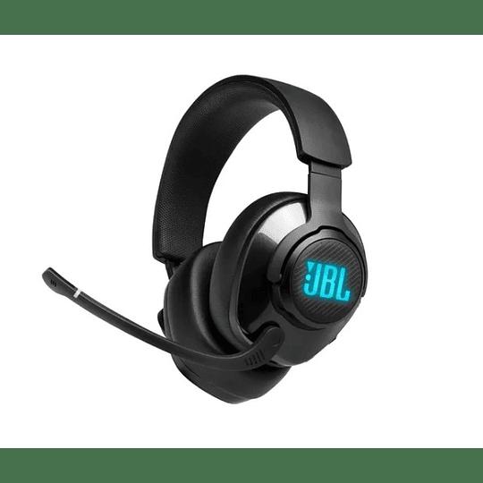 Audífono Gamer Jbl Quantum 400 - ElectroMundo.
