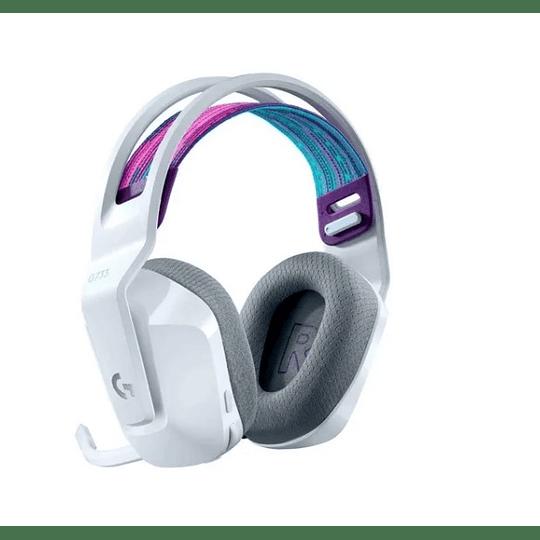 Audífonos Gamer Logitech G Series G733 Inalambricos - Electromundo