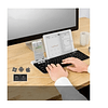 Teclado Logitech K780 Multi-device - Electromundo