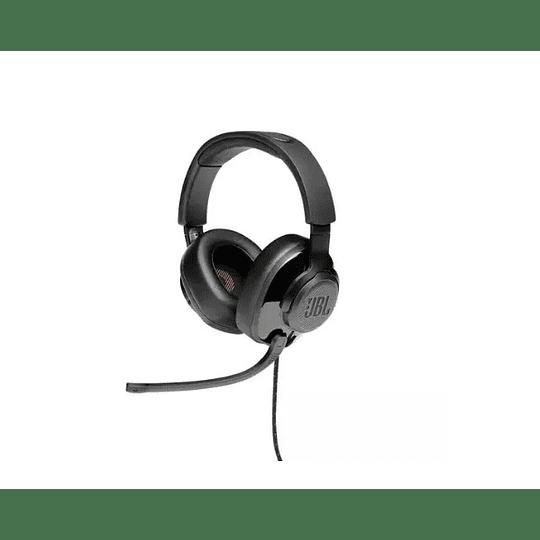 Audífono Gamer Jbl Quantum 300 - ElectroMundo.