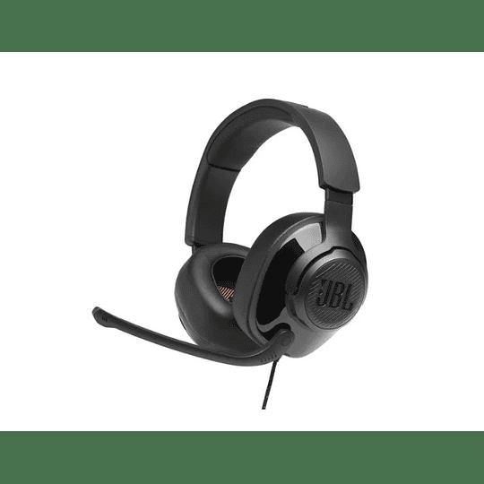 Audífono Gamer Jbl Quantum 200 - ElectroMundo.